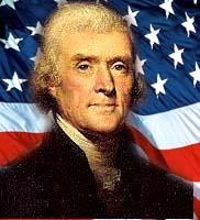 Thomas Jefferson pic