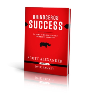 Rhinocerus success book