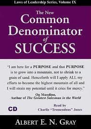 Common Denomenator