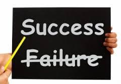 Success:failure pic